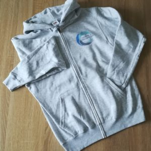 Le Sweat-chirt du club