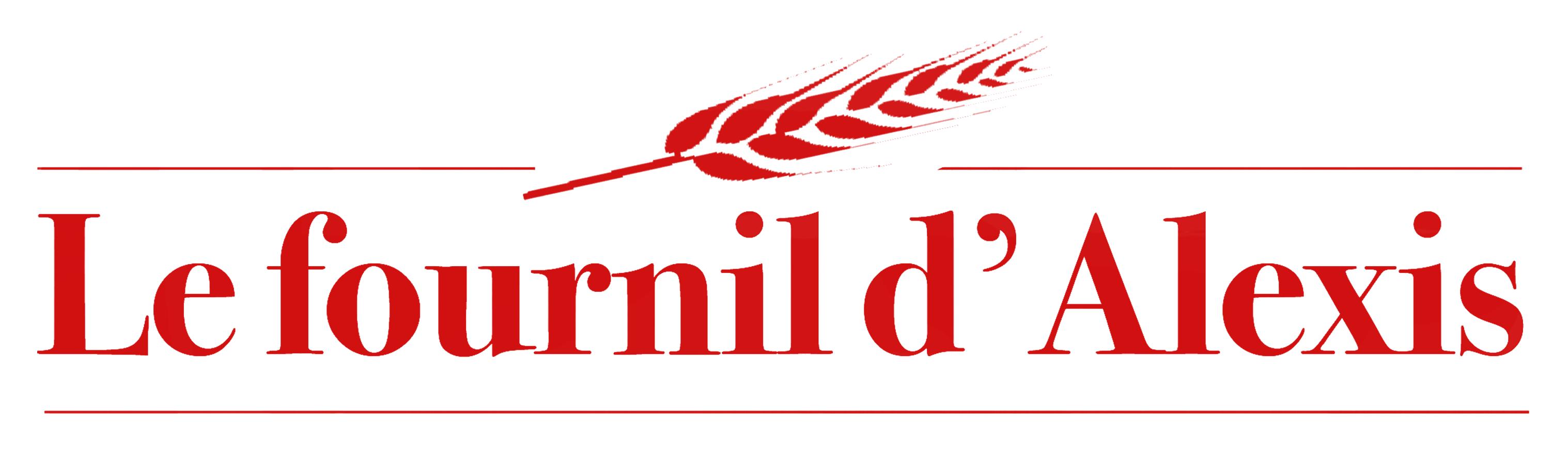 Fournil d'Alexis Logo