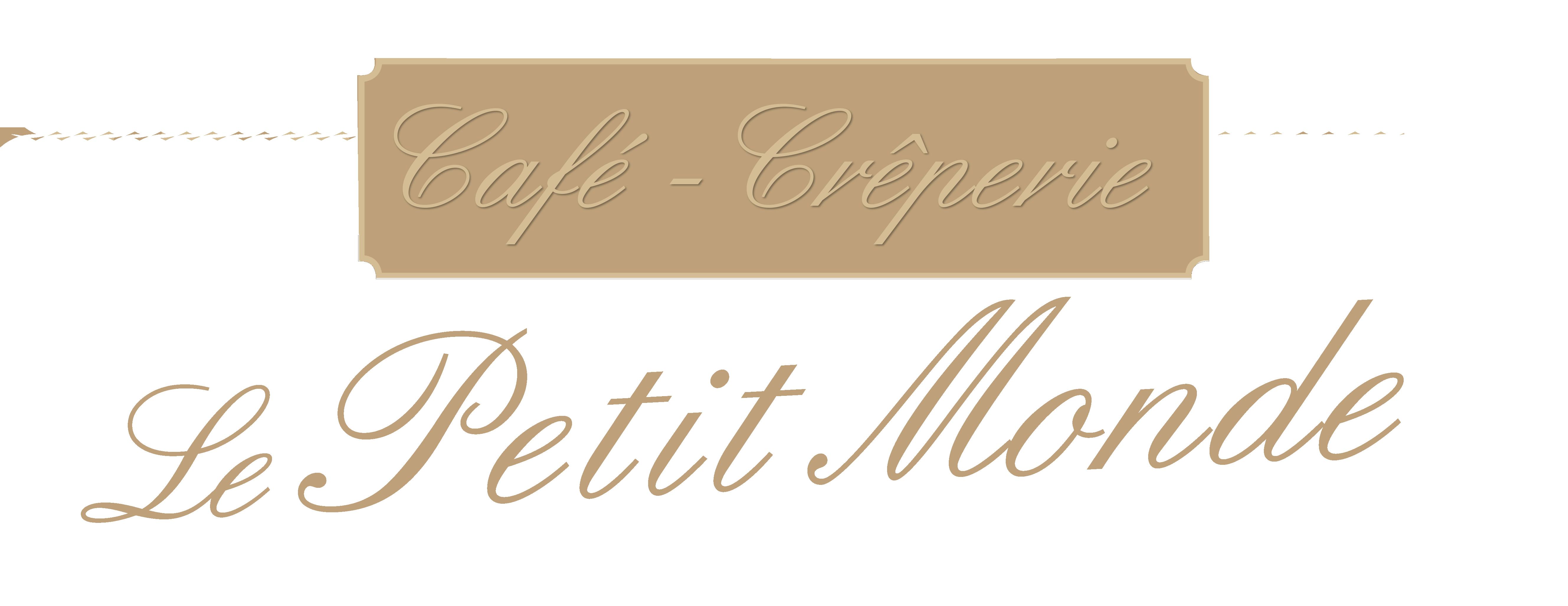 Le Petit Monde Logo