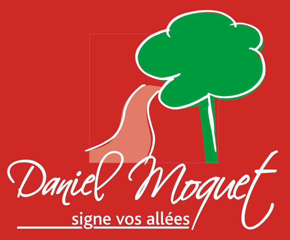 Daniel Moquet Mayenne Logo
