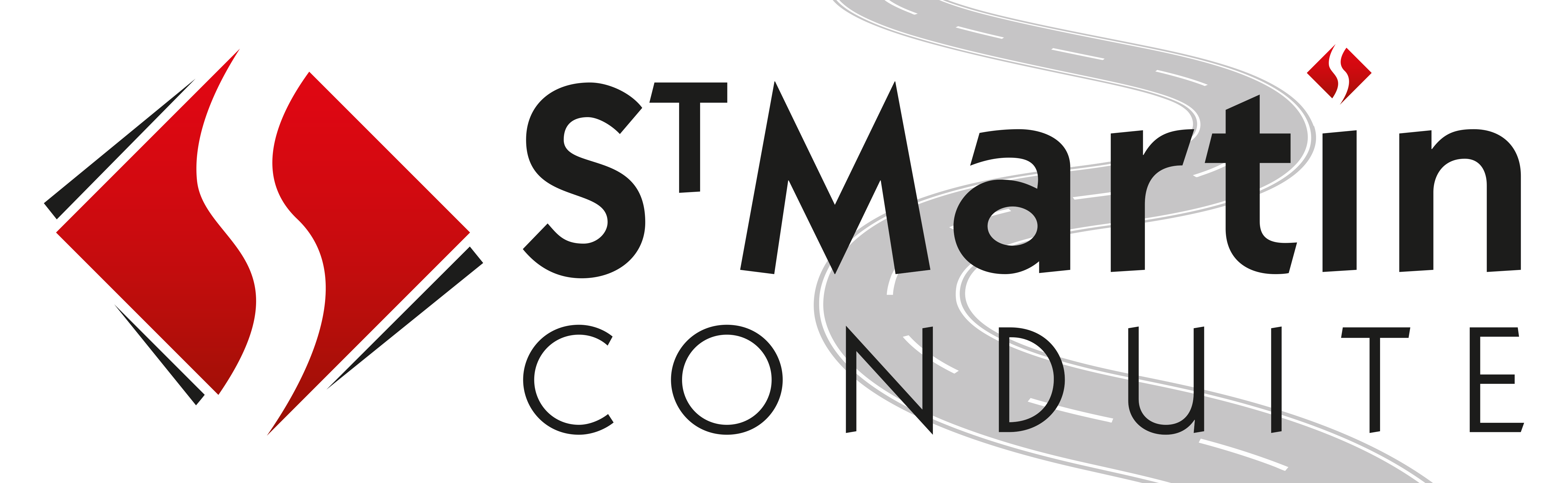 Saint Martin Conduite Logo