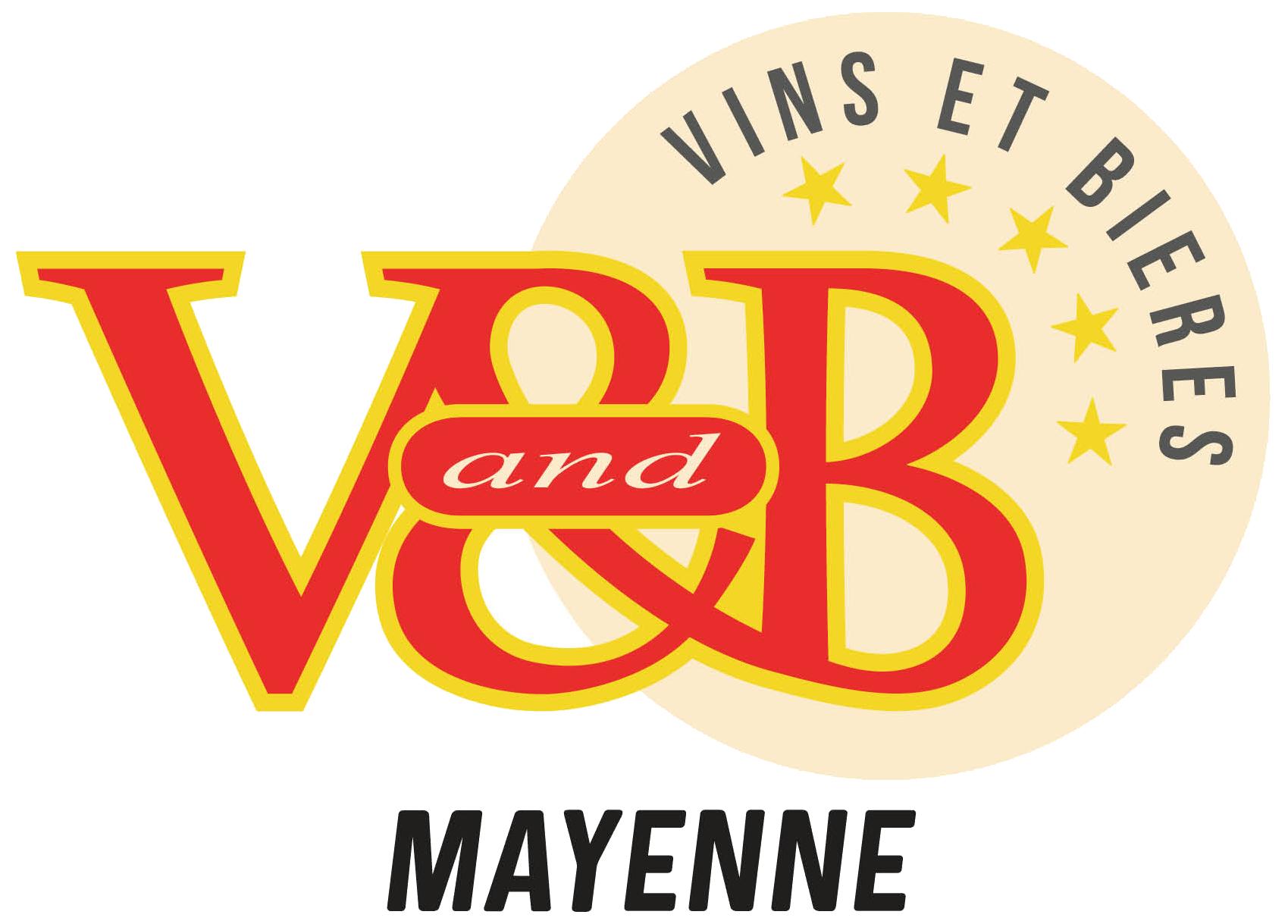 V&B Mayenne Logo