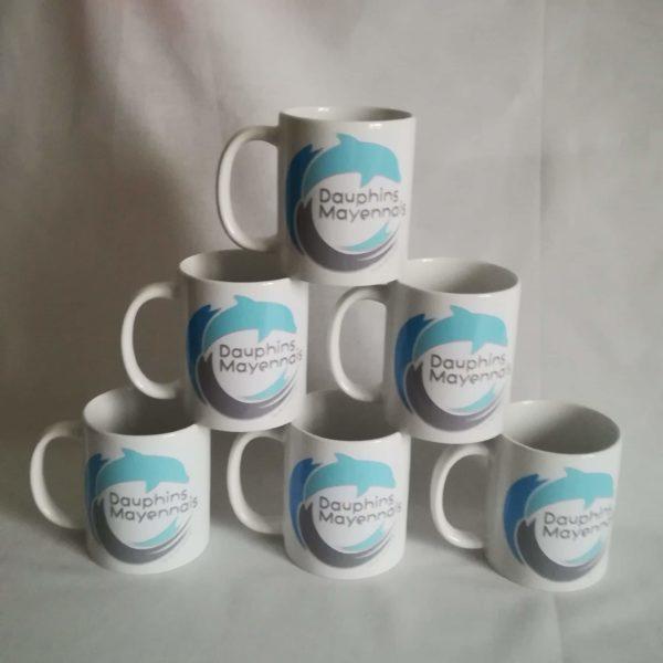 Le mug du club
