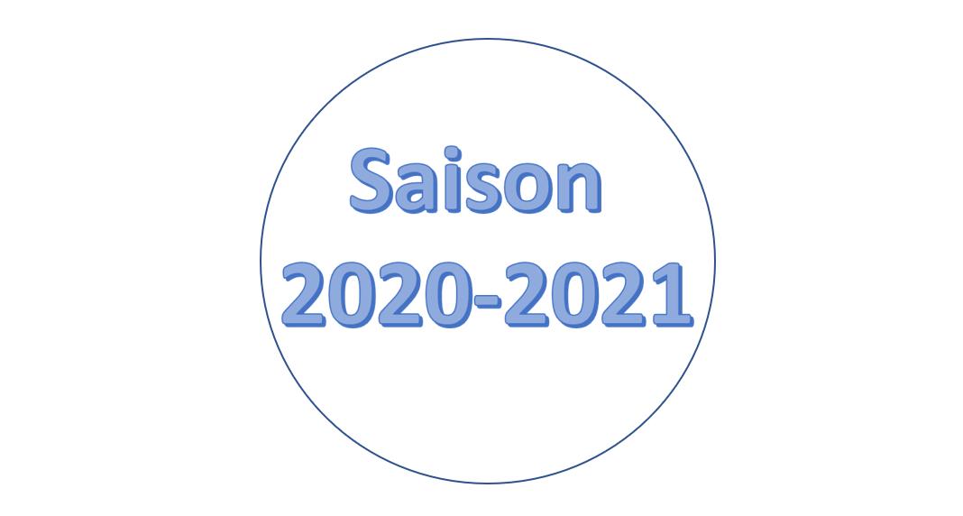 saison 2020-2021
